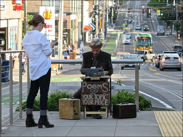 Poems, Your Topic, Your Price