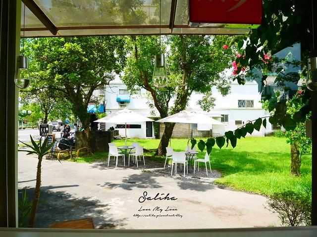 宜蘭火車站幾米廣場下午茶夏蕾冰淇淋Chalet Gelato