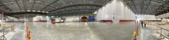 Boeing 777X Composite Wing Center