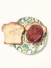 No. 8 #tomatosandwichproject