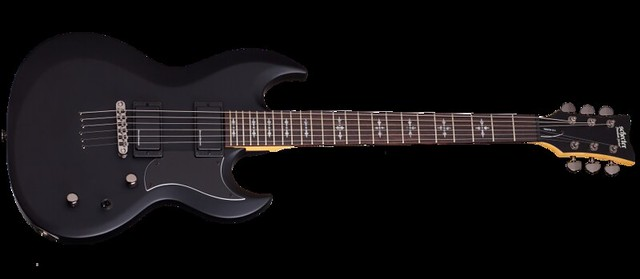 Schecter Demon