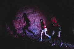 BĚŽELI JSME: Běhej Lesy Karlštejn. Krásný běh, který vám vyrazí dech