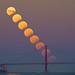 Lunar Eclipse by davidyuweb