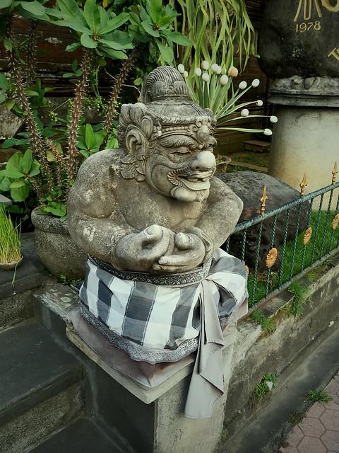 Ubud, Bali, Indonesia, July 2016