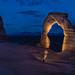 Delicate arch by John Petter Hagen