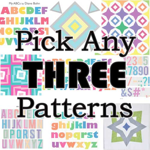 Pattern-Bundle