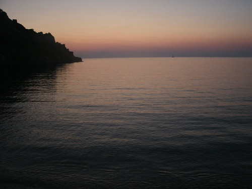 greece inlove mediterranean sailawaywithme sailboat sunset thesea vacation wanderlust waves
