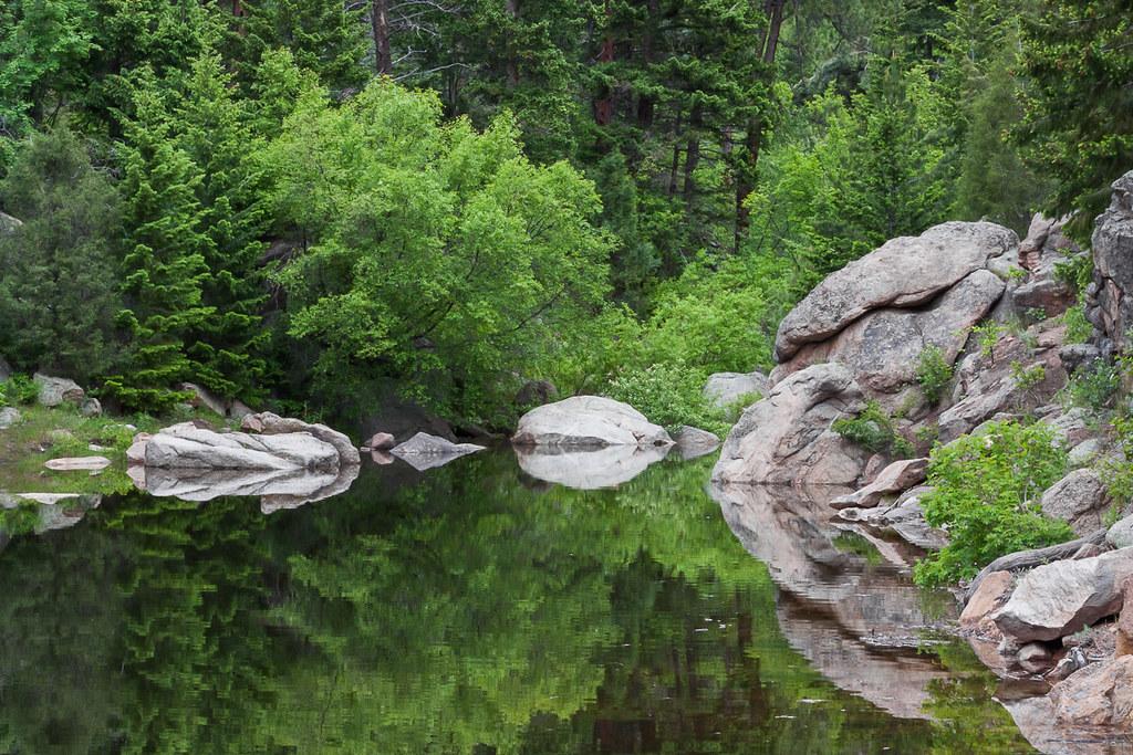 Forsythe Canyon Colorado Tripcarta