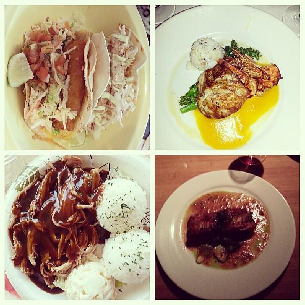 #hawaii food #latergram