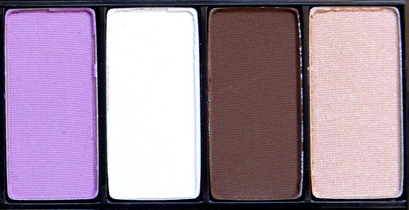 MUFE technicolor palette3