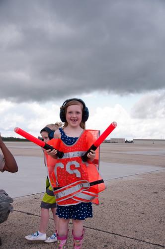 055 Abby Scott Fini flight
