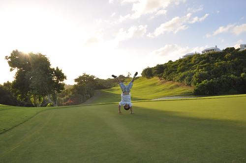 Golf day 039