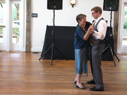 2013.06.02 - Mother-son dance II