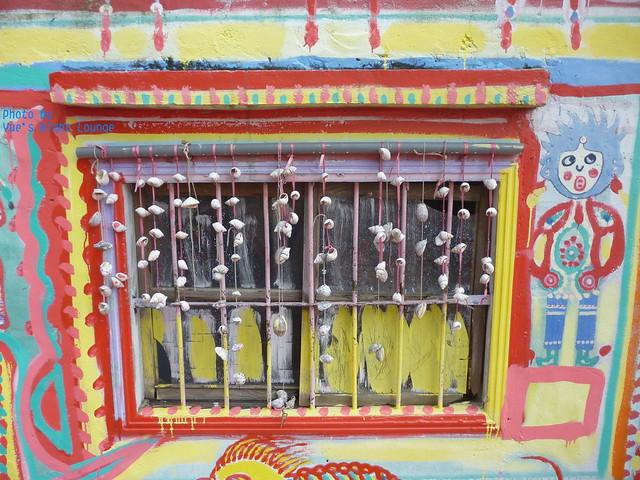 6貝殼窗飾1