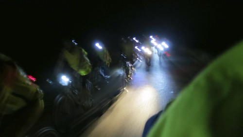 Ventoux Night Sessions