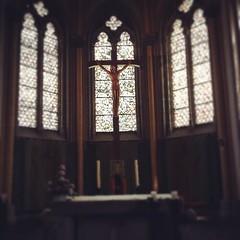 St Laurentius Kirche, Saarburg