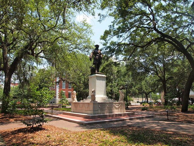 Savannah Chippewa Square