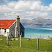 From Seilebost to Luskentyre by Photographic View Scotland