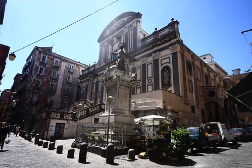 Napoli, Italy 2013.6