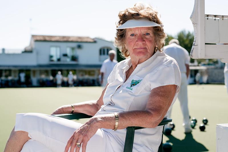 Carole Hesketh-Smith - A Brit Abroad