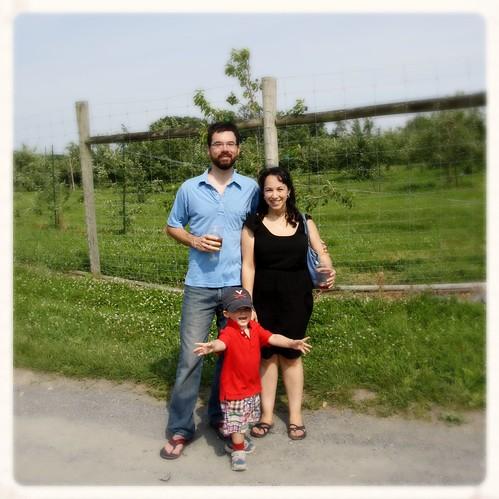 Visiting Ash- June 2013