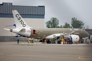 C-Series 100