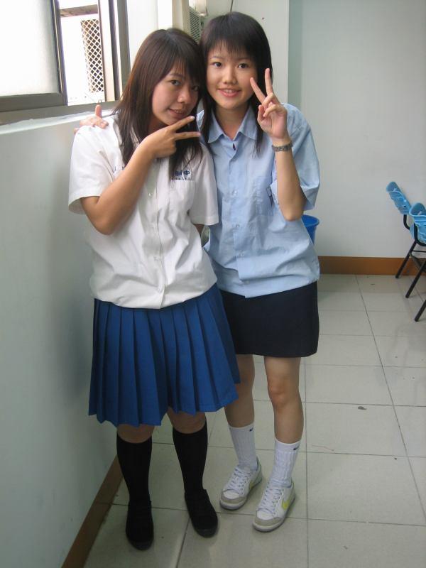 私立中華高中