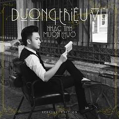 Dương Triệu Vũ – Nhạc Tình Muôn Thuở (2013) (MP3) [Album]