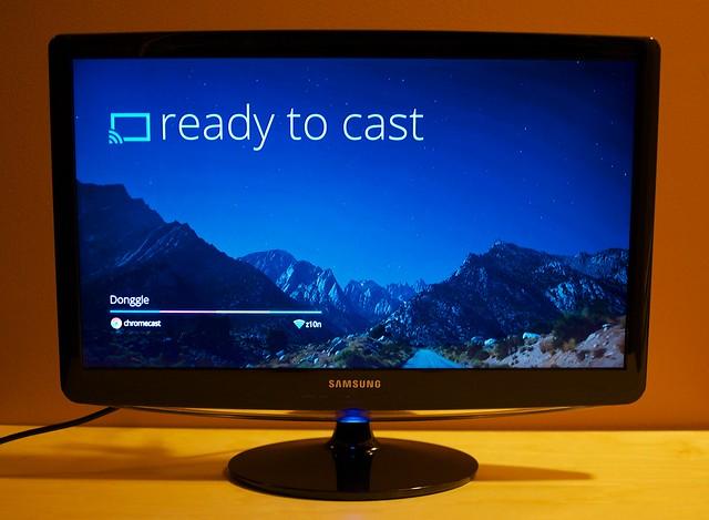 客厅娱乐杀手Chromecast发表后两个月,真的带起革命了吗?