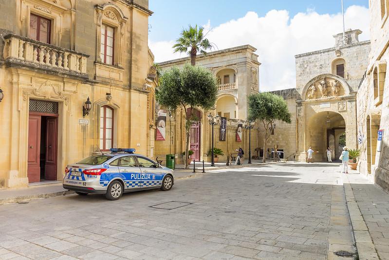 Mdina Old City - Malta