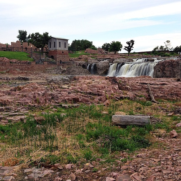 Sioux Falls (SD) United States  city images : ... photos from Downtown Sioux Falls, Sioux Falls, SD, United States
