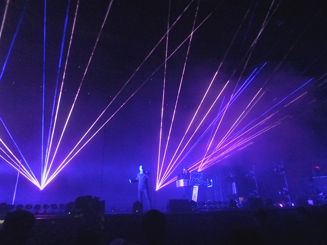 Pet Shop Boys in Manila
