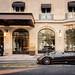 Pagani Zonda F Roadster by GL photographie