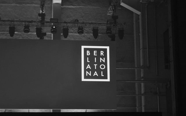 Steh auf Berlin: Contort and Blackest Ever Black at Atonal