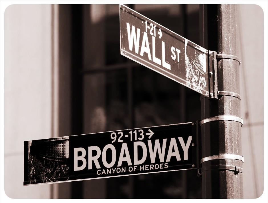 Walk Broadway
