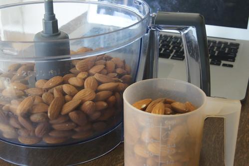 almond butter recipe DSC02421