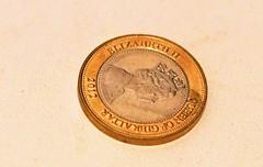 COUGAR 13 - Gibraltar - Queen