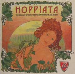 Hoppiata-coaster