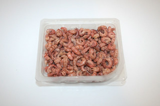03 - Zutat Krabben / Ingredient prawns