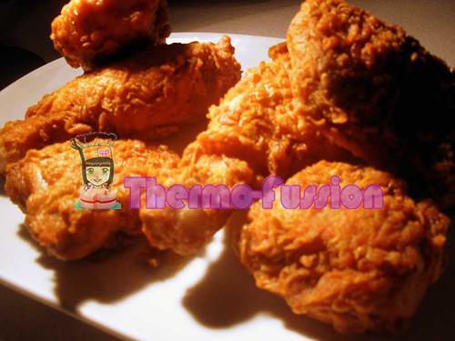pollo kentukcy