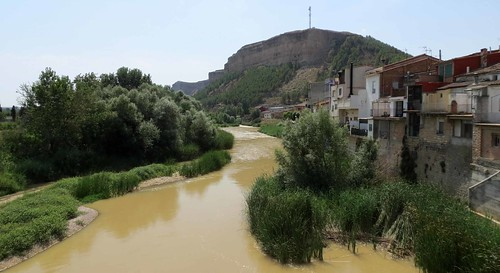 Ballobar - Huesca - Aragon - Spain