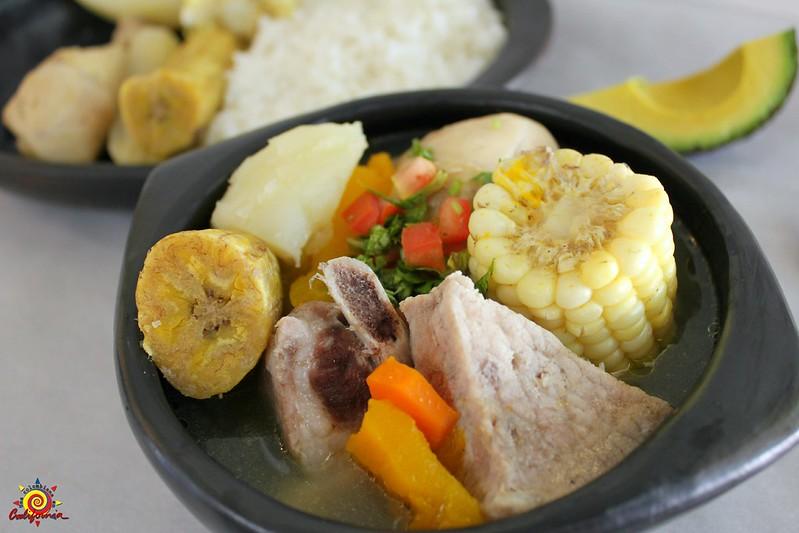 mes de la sopa