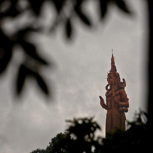 nepal kathmandu shiva sanga shivastatue aranikohighway kailashnathmahadevstatue