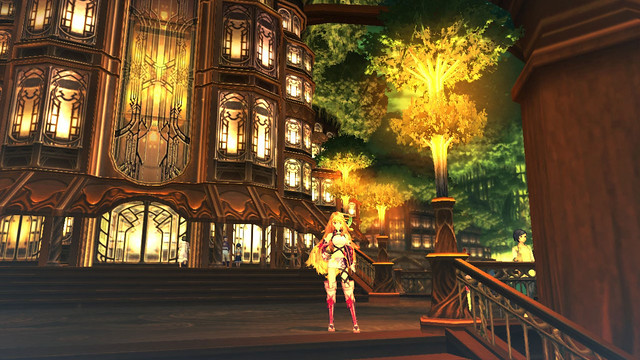 Tales of Xillia - Screenshot 2