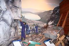 California46 Chinese Railroad Laborers Contribution Exhibit