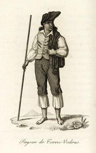 003-L'Espagne et le Portugal, ou Moeurs, usages et costumes des habitans…1815- J.B. Breton