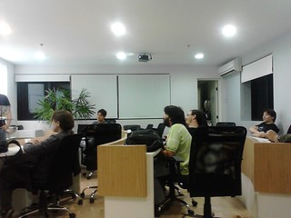 Coding Dojo - Dia Do Programador - Smalltalk