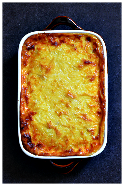 moussaka© by Haalo