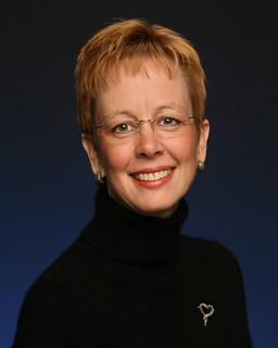 Dr. Sarah Stephenson, OB-GYN