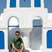 Oia Town - Santorini by simononly